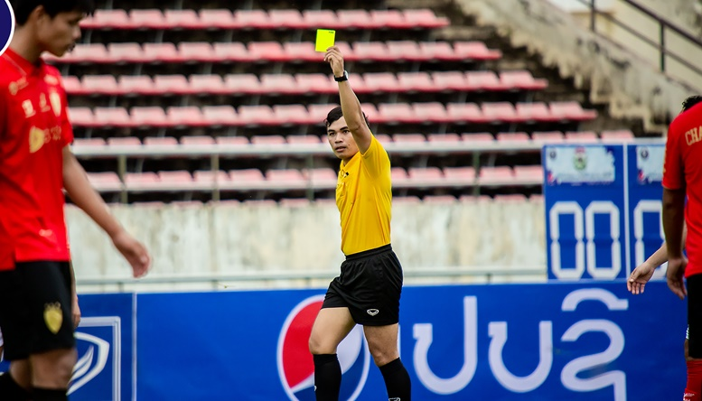 YELLOW CARD 1